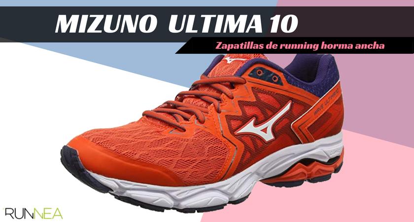 Analista patio de recreo para  Zapatillas de running para corredores de pies anchos