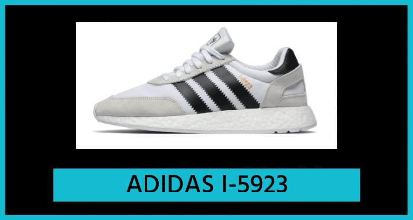 Adidas I-5923 sneakers octubre