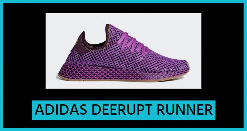 Adidas Deerupt Runner sneakers octubre