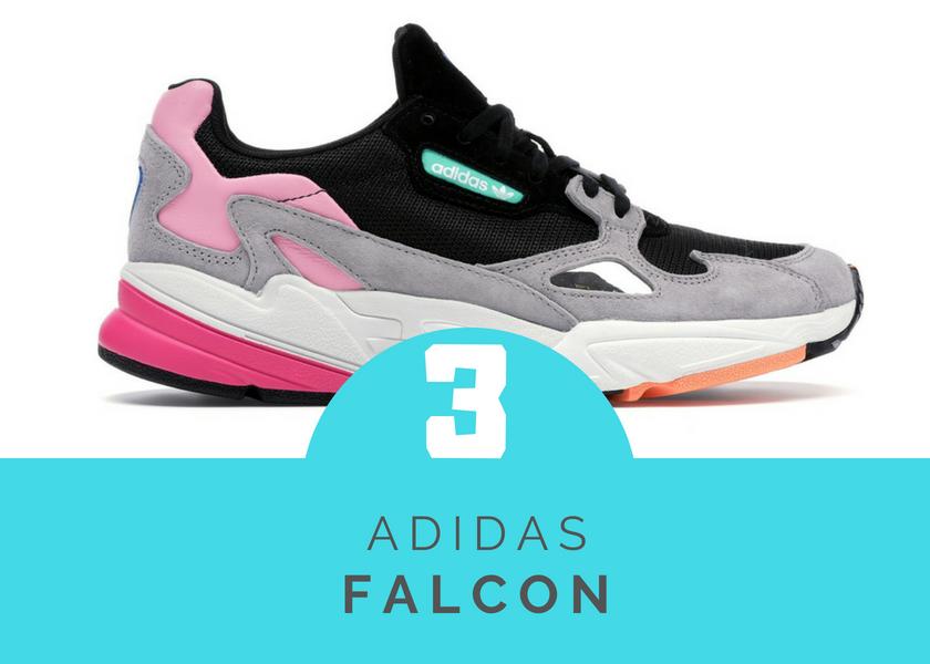 Más En Vendidas Septiembre Las De 10 El Sneakers Mes qwSnOE