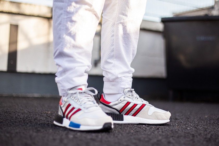 huge discount e709d a2e7c Adidas Rising StarXR1: Características -   Sneakitup