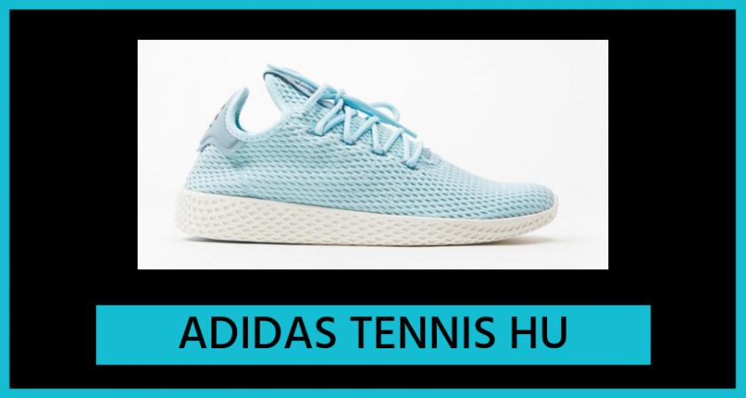 Adidas tennis hu  sneakers octubre