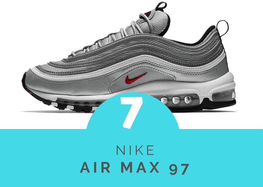 nike air max 97 mas vendidas 2018