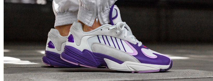 chunky sneakers adidas yung 1