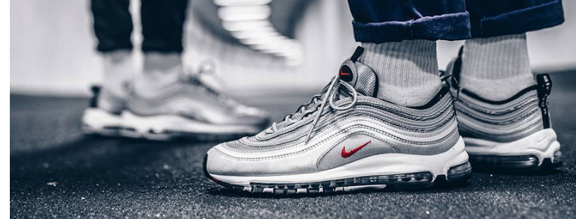 chunky sneakers air max 97
