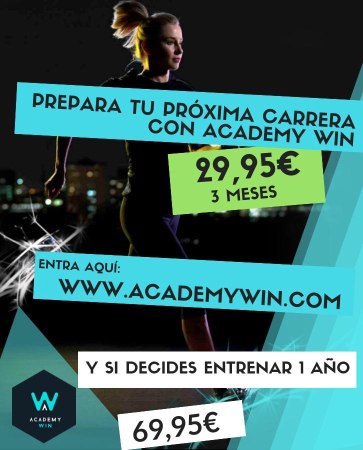 Academy Win