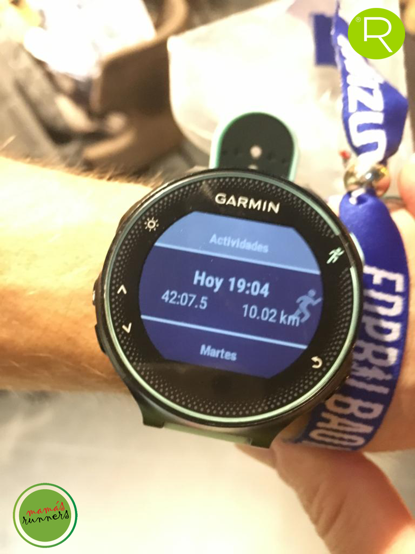 Crónica Bilbao Night Marathon 2018 - Últimos kilómetros,