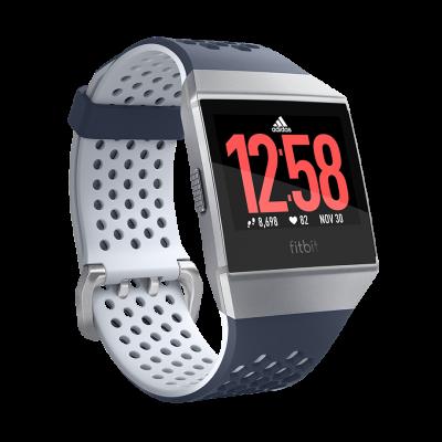 Fitbit  Ionic Edición Especial adidas