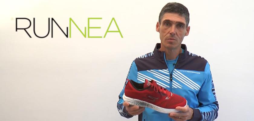 Ropa running que necesitas para empezar a correr, zapatillas de running - foto 2