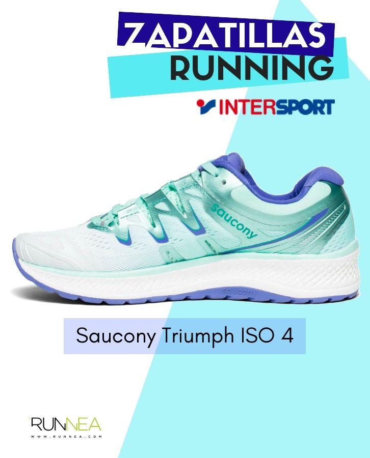 saucony triumph 6 rebajas