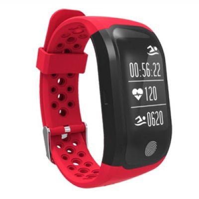 Bracelet d'activité Leotec GPS Training Band