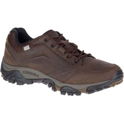 Zapatilla de trekking Merrell Moab Adventure Lace Waterproof