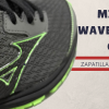 "Mizuno Wave Rider 22 GTX: ""Winter is Coming"", zapatilla de running total para correr en invierno"