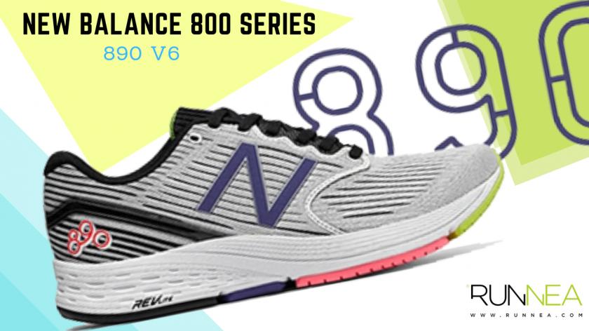 new balance serie 800