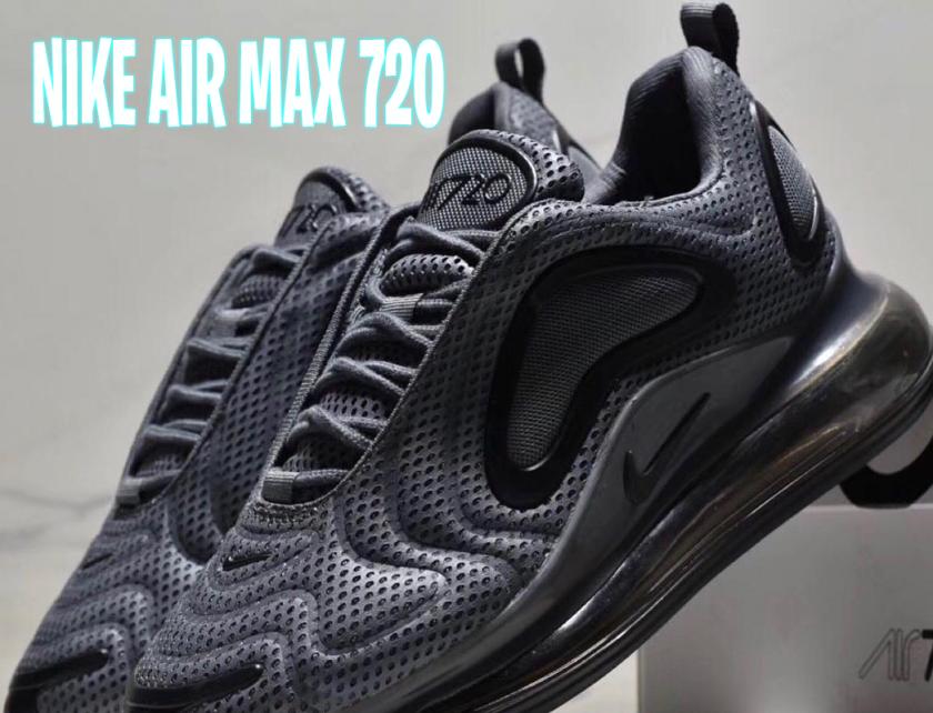 nike air max 720 release date 2019