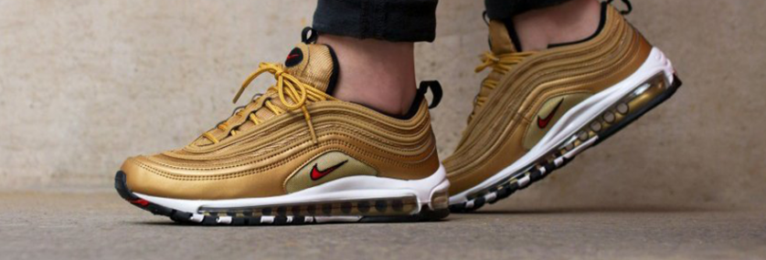 100% authentic be2d4 63fe8 Cómo saber si tus Nike Air Max 97 son originales o falsas
