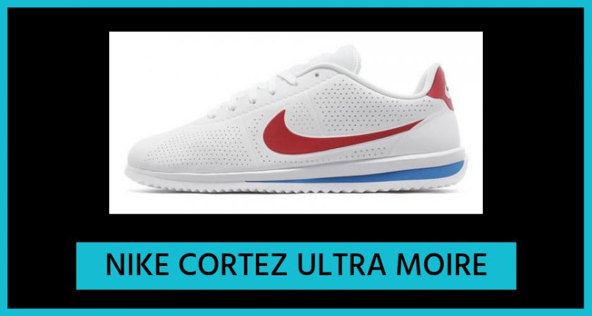 Nike Cortez Ultra Moire sneakers octubre