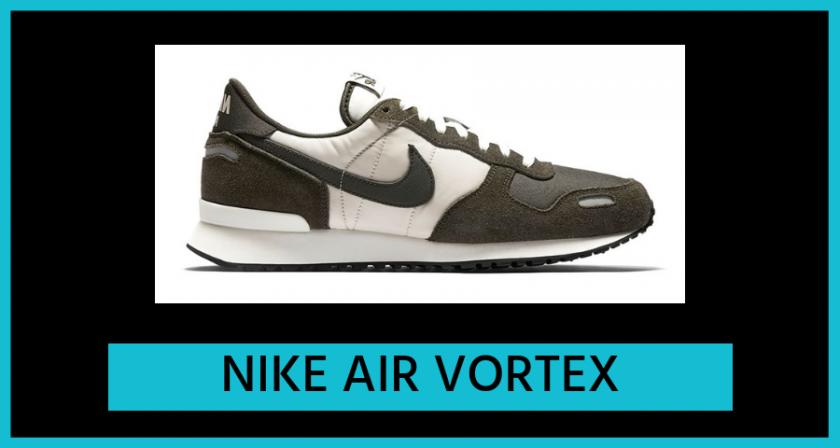 Nike Air Vortex sneakers octubre