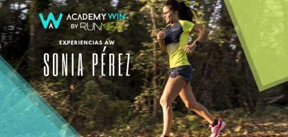 Deportistas Academy Win: ¡Sonia Pérez Ramos segunda clasificada en la I carrera nocturna de Arnedillo!