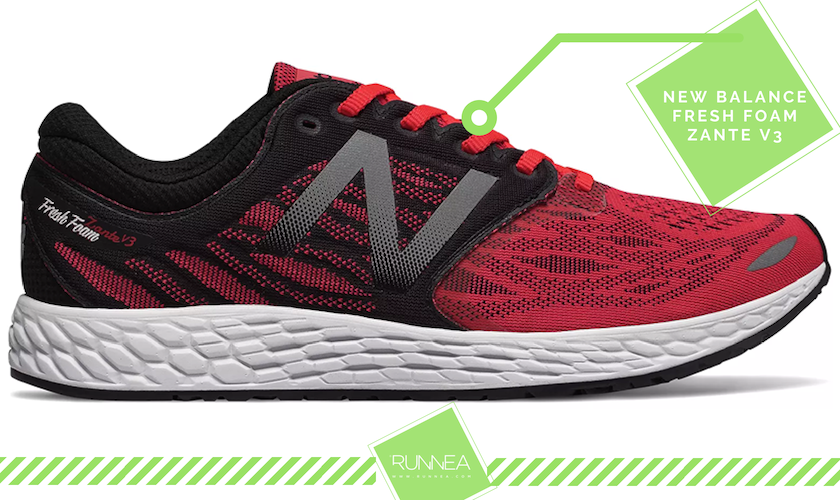 oferta zapatillas new balance running