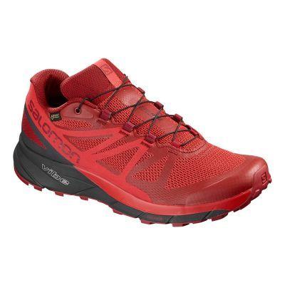 chaussures de running Salomon Sense Ride GTX