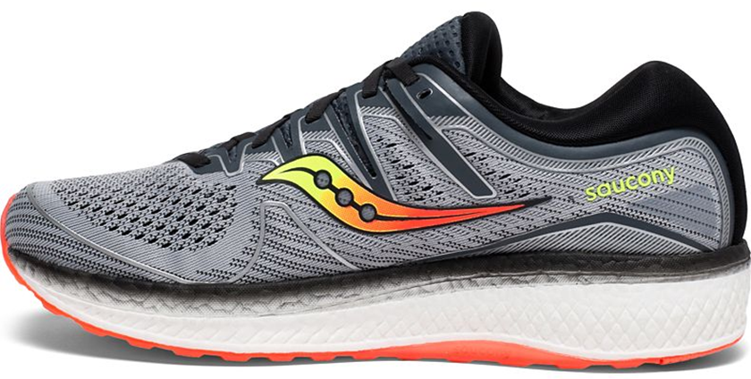Saucony Triumph ISO 5 | Big River Running