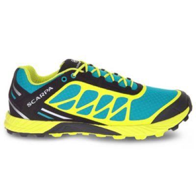 chaussures de running Scarpa Atom