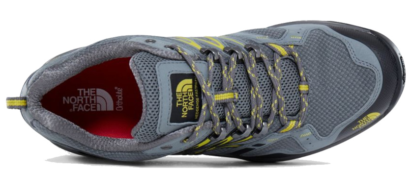 The North Face Hedgehog Fastpack Goretex, upper