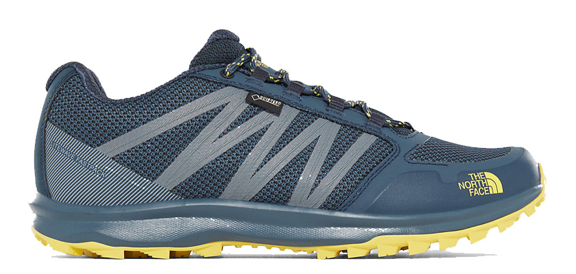 The North Face Litewave Fastpack Goretex, caracteristicas