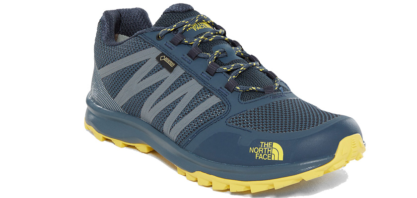 The North Face Litewave Fastpack Goretex, prestaciones