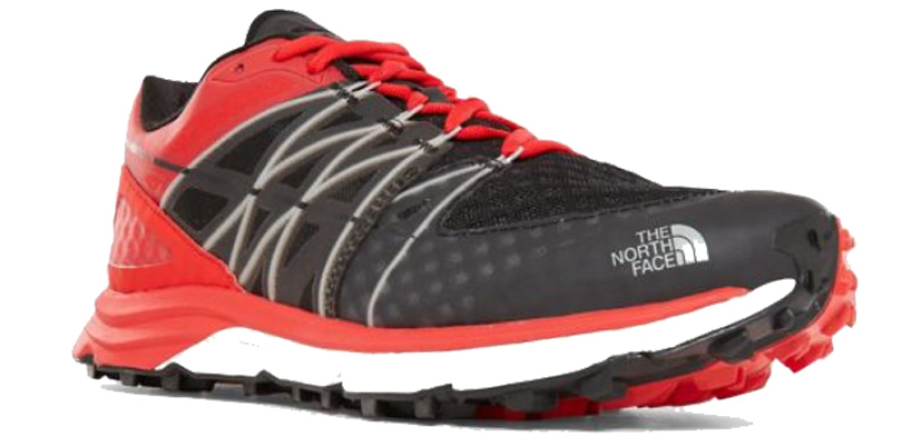 The North Face Ultra Vertical, prestaciones