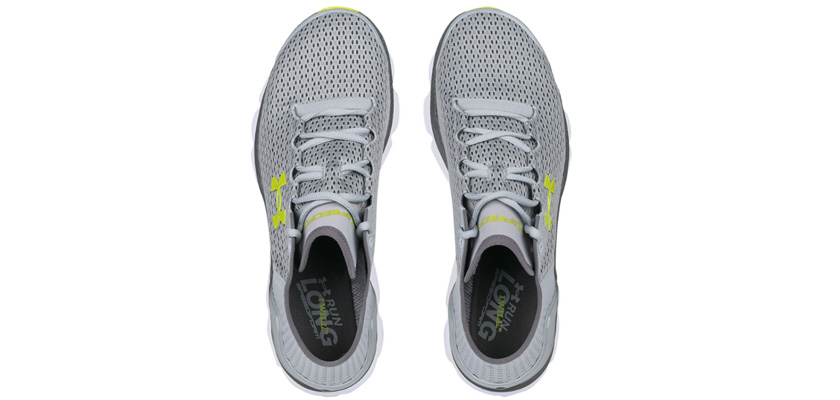 Under Armour SpeedForm® Intake 2, upper