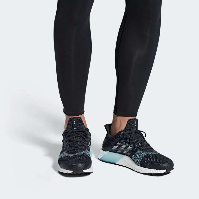 Adidas Ultra Boost Parley ST, especificaciones técnicas - foto 2