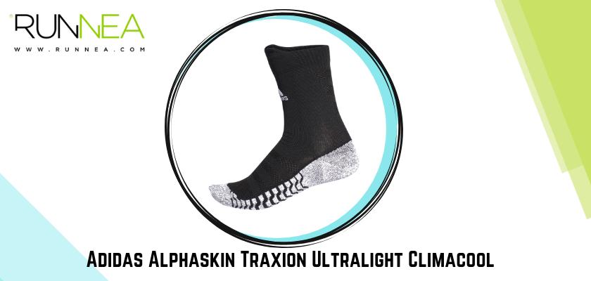 Adidas Alphaskin Traxion Ultralight Climacool