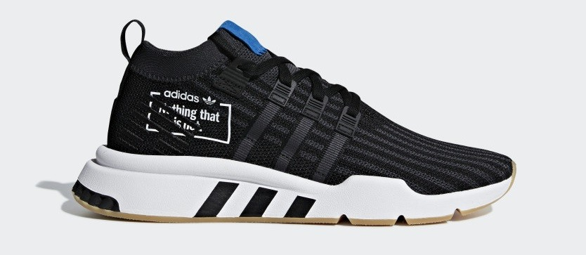 Adidas EQT Support Mid ADV Alphatype Pack