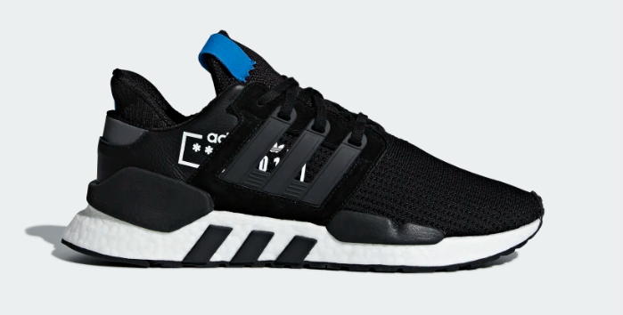 Adidas EQT Support 91/18 Alphatype Pack