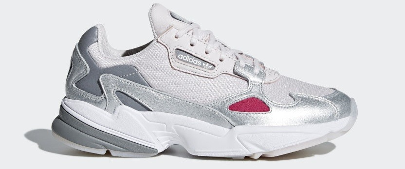 Adidas Falcon Lux Luster Pack