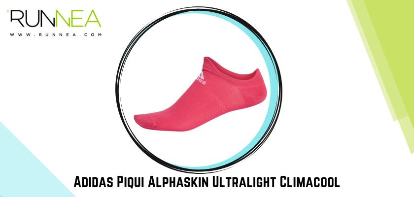 Adidas Piqui Alphaskin Ultralight Climacool