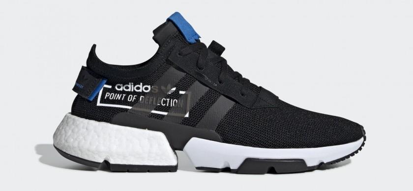 Adidas POD-S3.1 Alphatype Pack