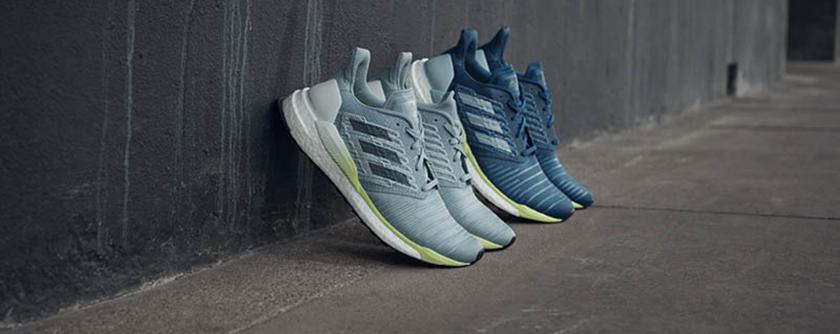 Las claves de las zapatillas de running Adidas Solar Boost - foto 3