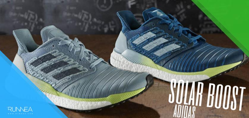 Adidas Solar Boost lanza nuevos colores para combinar ...