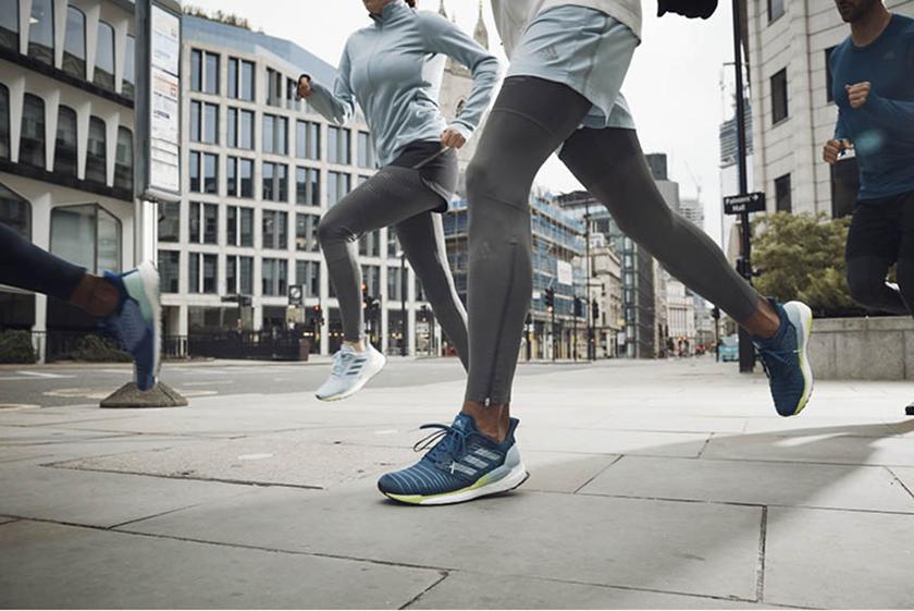 Adidas Solar Boost refuerza su estética con dos nuevos colores - foto 1