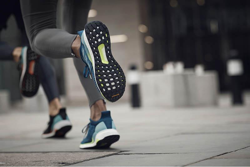adidas solar boost review analisis