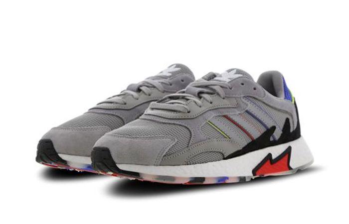 Adidas Tresc Run detalles