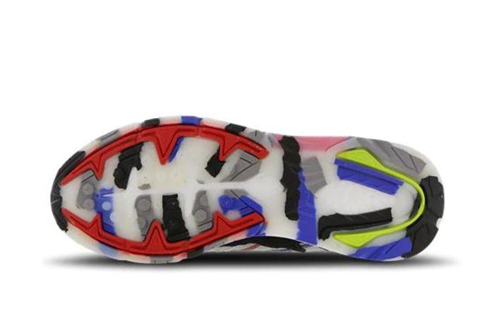 Adidas Tresc Run suela