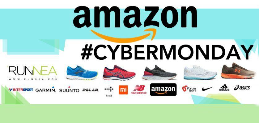 9b16959a3438 Cyber Monday 2018  Amazon ya ha lanzado sus ofertas
