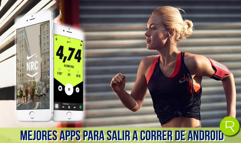 Las 7 mejores apps de Android para salir a correr - Nike+ Run Club - foto 6