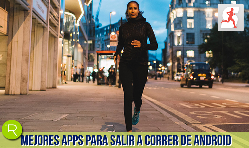 Las 7 mejores apps de Android para salir a correr - Sport Tracker - foto 5