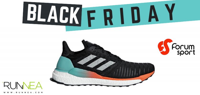 c93b2a514430c Forum Sport Black Friday 2018  Las 5 mejores ofertas en zapatillas running