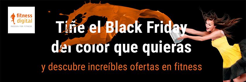 Black Friday Pulsómetros, mejores ofertas en tiendas online - Fitnessdigital